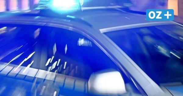 Rügen: Betrunkener verursacht Unfall und begeht Fahrerflucht