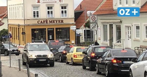 Bauarbeiten auf Bergens Hauptverkehrsader: Autofahrer erleben holprigen Start
