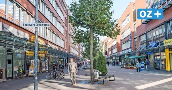 Viele Diebstähle in Lütten Klein: Ist Rostocks Nordwesten sicher?