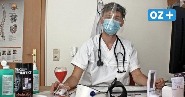 Arztbesuch nur nach 3G-Regel? Ärzte aus der Region Bad Doberan haben eine klare Meinung