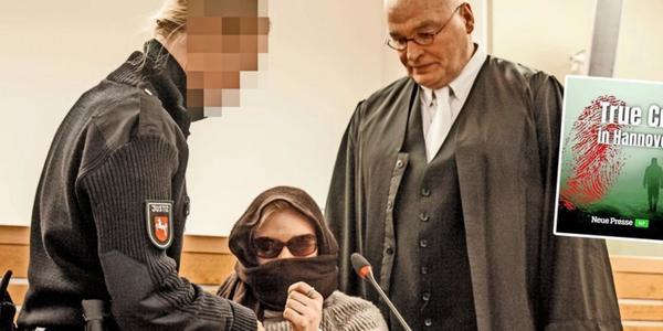 """NP-Podcast """"True Crime Hannover"""": Das Baby im Koffer –vier Tage lang neben einem skelettierten Kind"""