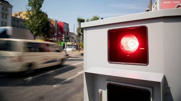 Bußgeldkatalog wird verschärft: Für Verkehrssünder wird es deutlich teurer