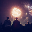 West Kirby's annual charity fireworks display is back