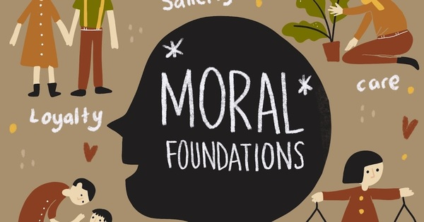 Experimental Theology: When Morality Becomes Materialistic: Why Everyone Is a Victim Now