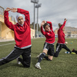 FIFA joins forces on ground-breaking female player health and performance study