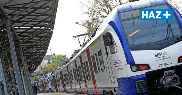 Neue S-Bahnen in Hannover: So sehen die Züge des Betreibers Transdev aus