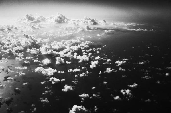 Clouds on Sky, 2016