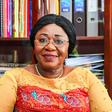 The incorruptible Chief of Staff, Akosua Frema Osei-Opare