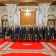 Morocco king urges MPs to confront 'external threats'