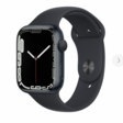 Apple Watch Series 7 shipping dates slip into November