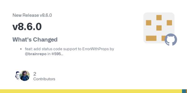 Release v8.6.0 · mercurius-js/mercurius · GitHub