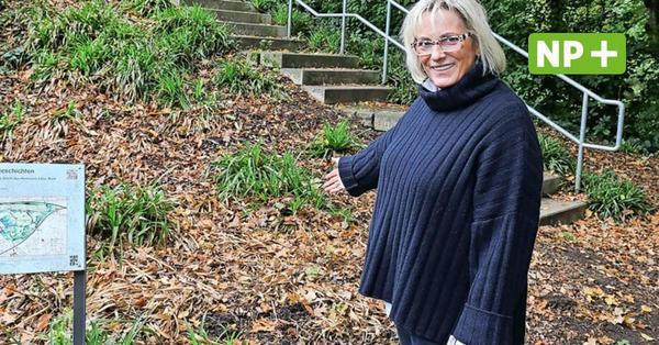 Hannover: Diese Frau hat den Wolf gesehen