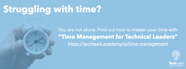Level up your time management skills with this self-guided course