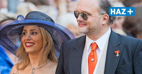 Alexander zu Schaumburg-Lippe heiratet zum dritten Mal