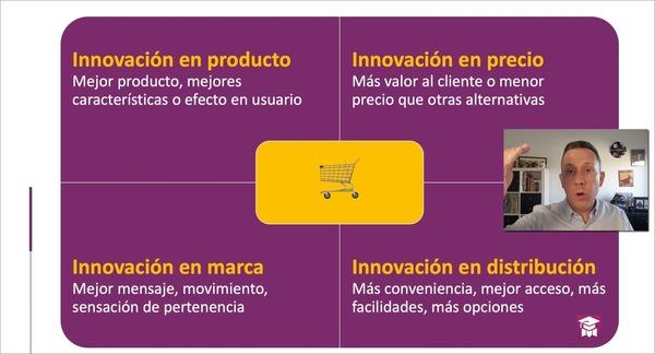 Masterclass: Cómo crear un ecommerce competitivo