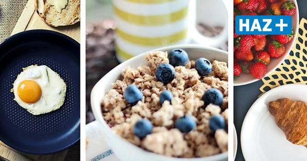 Hannover: Frühstück und Brunch - die besten Cafés für Kaffee, Pancakes und Co.