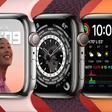 Apple Watch Series 7, Türkiye'de ön siparişe açıldı! İşte fiyatlar - SDN