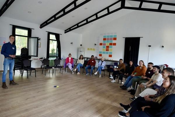 Mein internationaler Workshop in Istanbul #YASP2021
