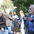 Lebenskünstler Jürgen Piquardt auf Kurzbesuch in der alten Heimat