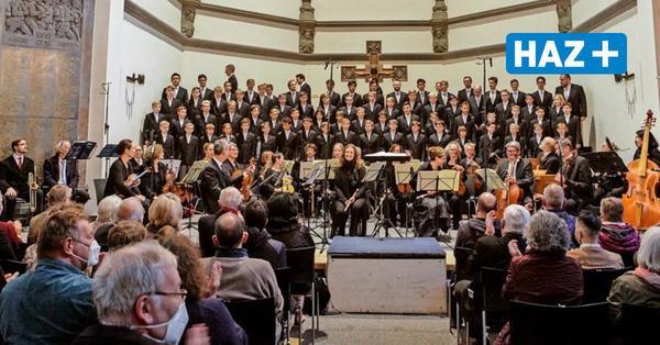 Mit neuen Stimmen: Knabenchor feiert bravouröses Comeback mit Bachs h-moll-Messe