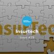 Techstars Insurtech Digest - Issue #79