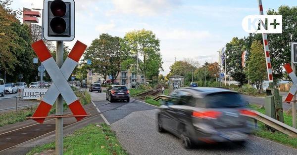 B76 in Eckernförde: Darum gilt ab Mittwoch die Vollsperrung