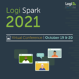 You're invited:Innovate through Data Virtual Summit - from Logi Analytics