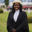 Meet the Ghanaian lady called to Ghana, England and New York bars in 5 years
