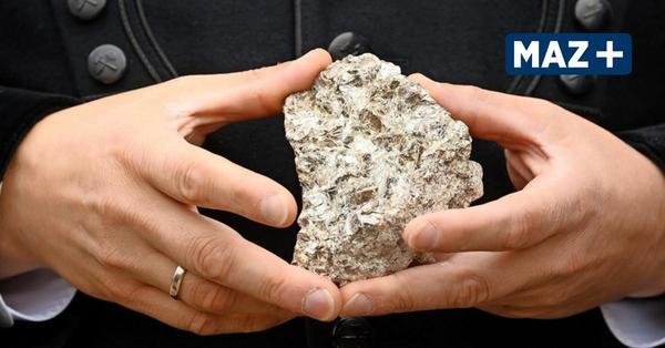 Rock Tech Lithium investiert 500 Millionen in Guben
