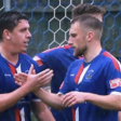 Stapenhill score 20th goal in three games, Butlin rescues point for Scholars