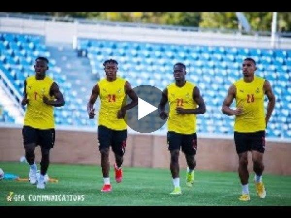 Friday Debate: Will Milovan's Black Stars get an easy win against Zimbabwe?