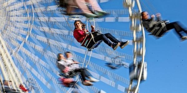 Herbstvergnügen, Pocher oder Flohmarkt: Das ist diese Woche in Hannover los