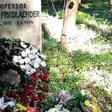 Neonazi-Aufmarsch auf dem Friedhof