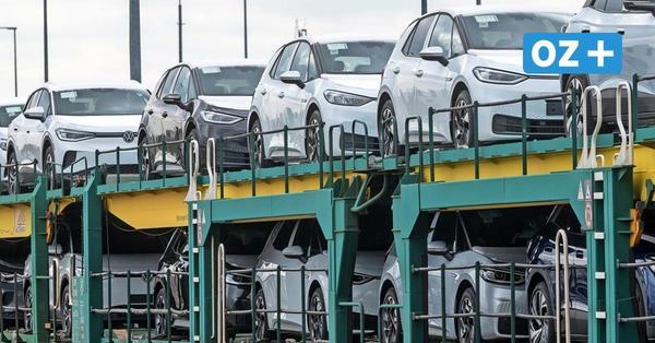 Autozulieferer in MV in der Krise: Diese Firmen beantragen Kurzarbeit
