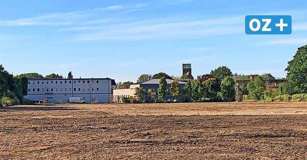 Wismar: Neues Wohngebiet auf einstigem Schlachthof-Gelände nahe der Innenstadt