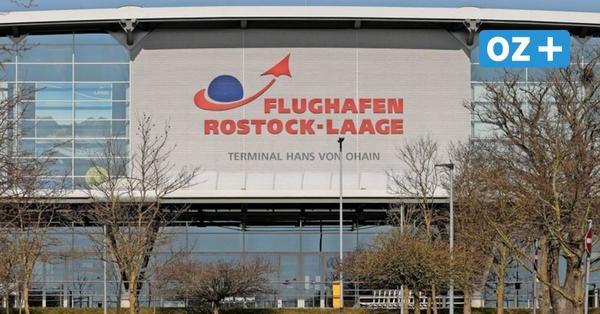 Flughafen Rostock-Laage vor Privatisierung: Zeitfracht-Gruppe will Airport kaufen