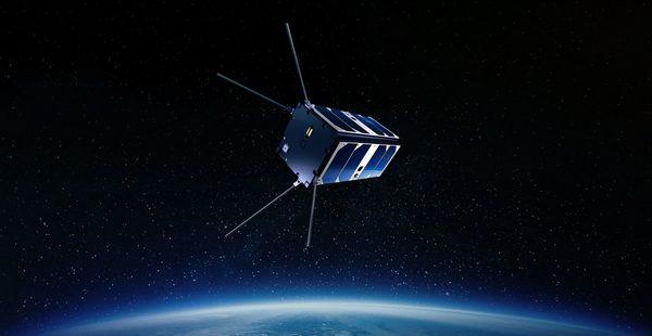 Kuva Space raises funds for CubeSat constellation