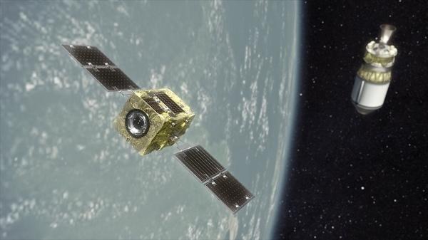 Satellite servicing companies see different demand in LEO versus GEO