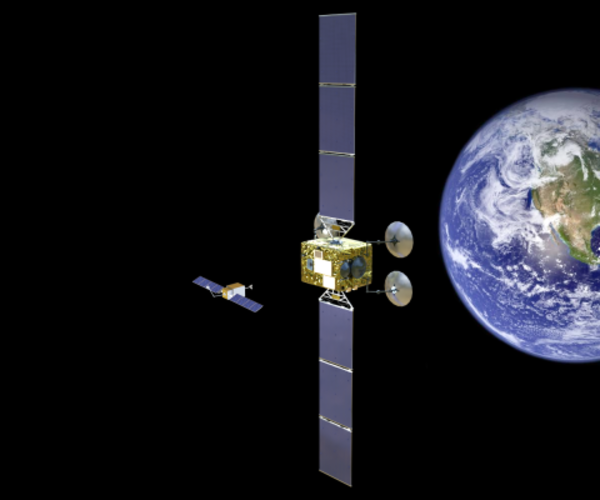 Starfish Space raises $7M for in-orbit servicing space tug