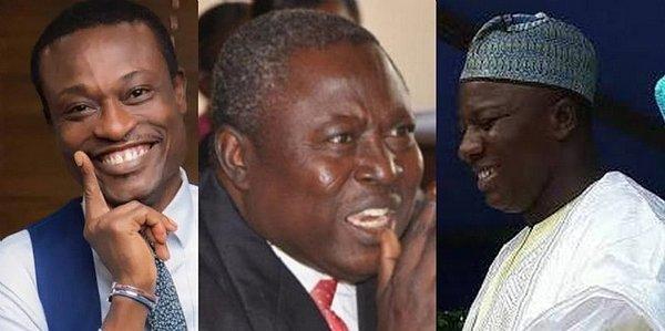 Kissi Agyebeng Nolle prosequi's Martin Amidu's tax evasion case against Mahama Ayariga