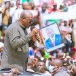 Mahama takes 'thank you' tour to Akufo-Addo's backyard on Tuesday