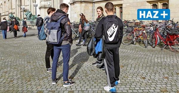 Semesterstart 2021: Studiengänge starten an Leibniz-Uni in Präsenz