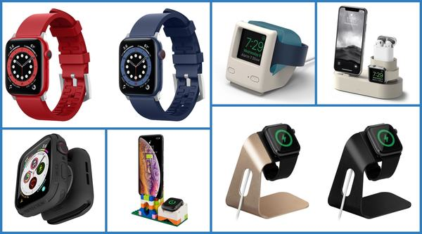 15 amazing Apple Watch accessories at insanely low prices