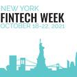[Virtual & IRL] New York FinTech Week 2021   Oct 18-22
