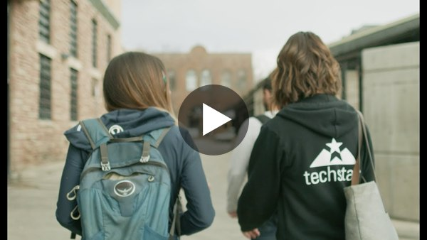 What Techstars Gave Me - Founder Stories