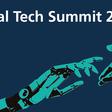 Digital Tech Summit 2021 – Tuesday, 30 November - Wednesday, 1 December