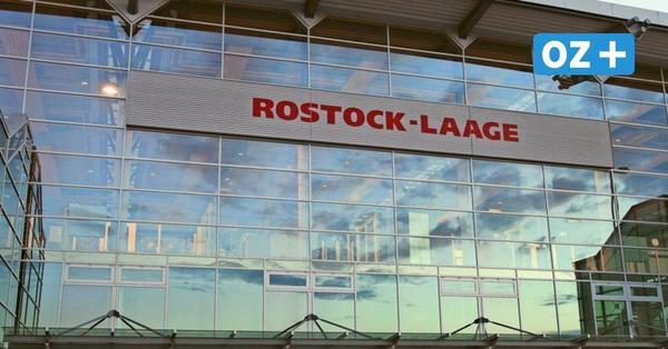 Flughafen Rostock-Laage vor Verkauf: Das ist bisher darüber bekannt