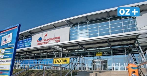 Kauf-Interessent des Flughafens Rostock-Laage: Wer ist das Berliner Unternehmen Zeitfracht?