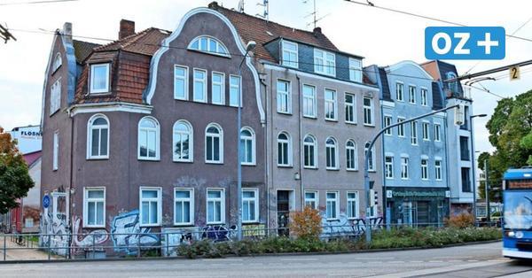 Rostock: Neue Wohnungen und Fisch-Restaurant am Schröderplatz – so ist der aktuelle Stand