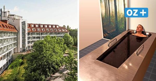 25 Jahre Moorbad in Bad Doberan: Neben dem Torfbad gibt es bald ein weiteres Highlight